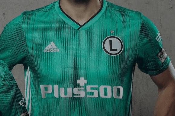 plus500 sponsor legia